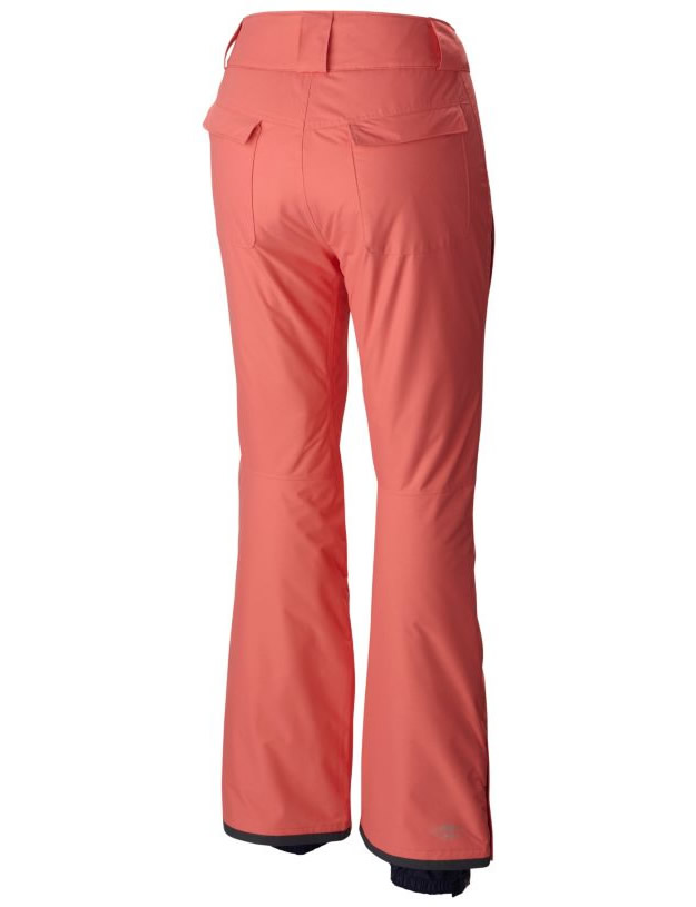 Coral Bugaboo II Snow Pants by Columbia