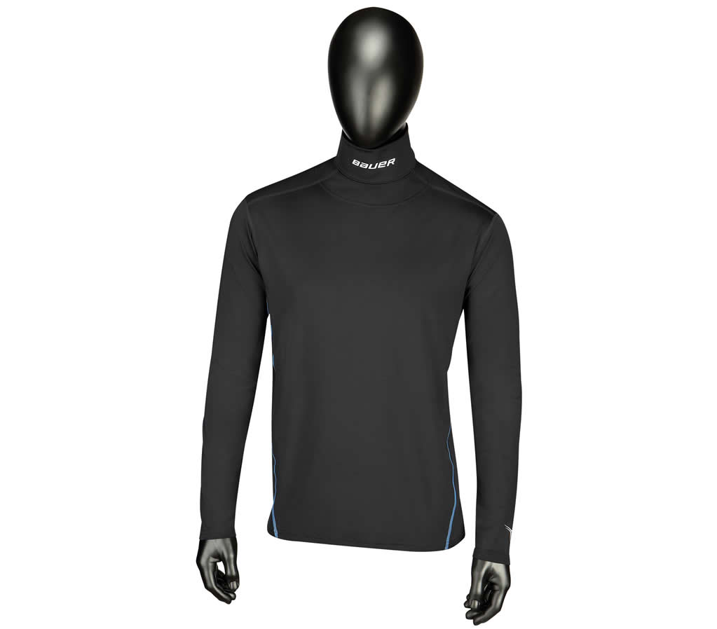 Core NeckProtect Long-Sleeve Top By Bauer