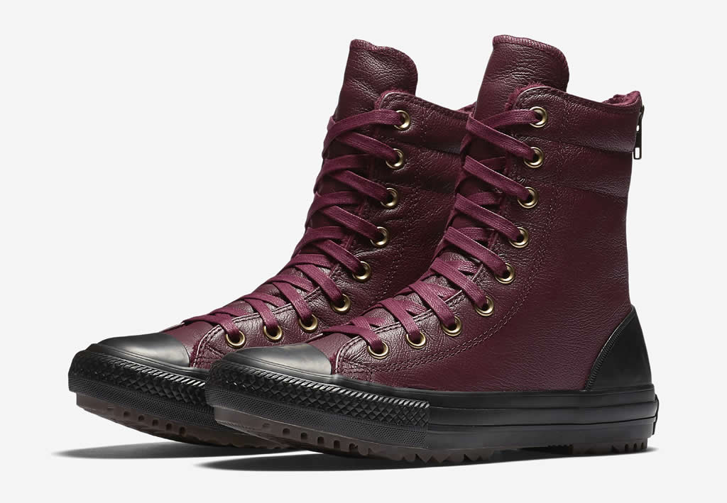 Cranberry Women's Winter Boots by Converse