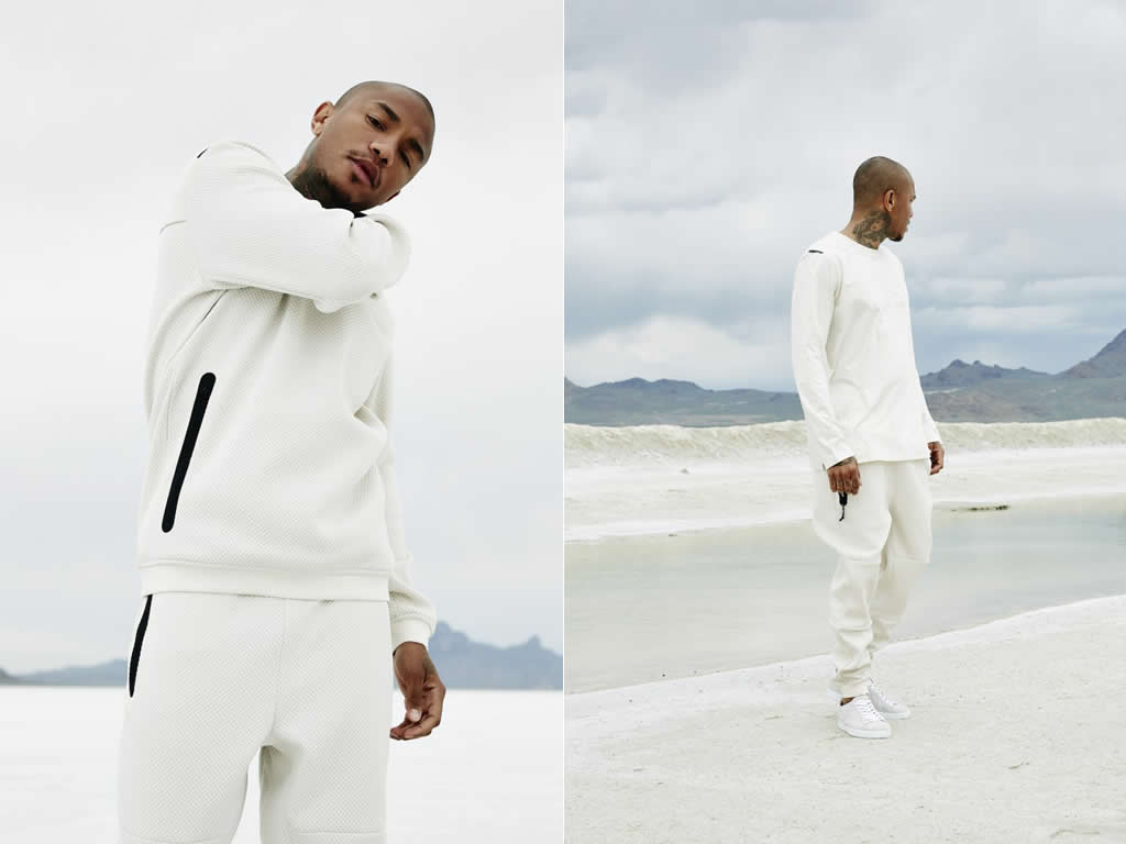 Footwear And Apparel Collection by Stampd x PUMA