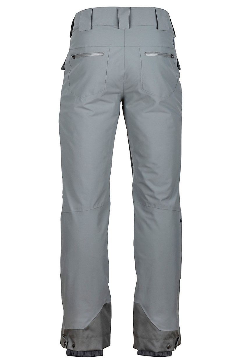 Grey Marmot Mantra Insulated Snow Pants, Back