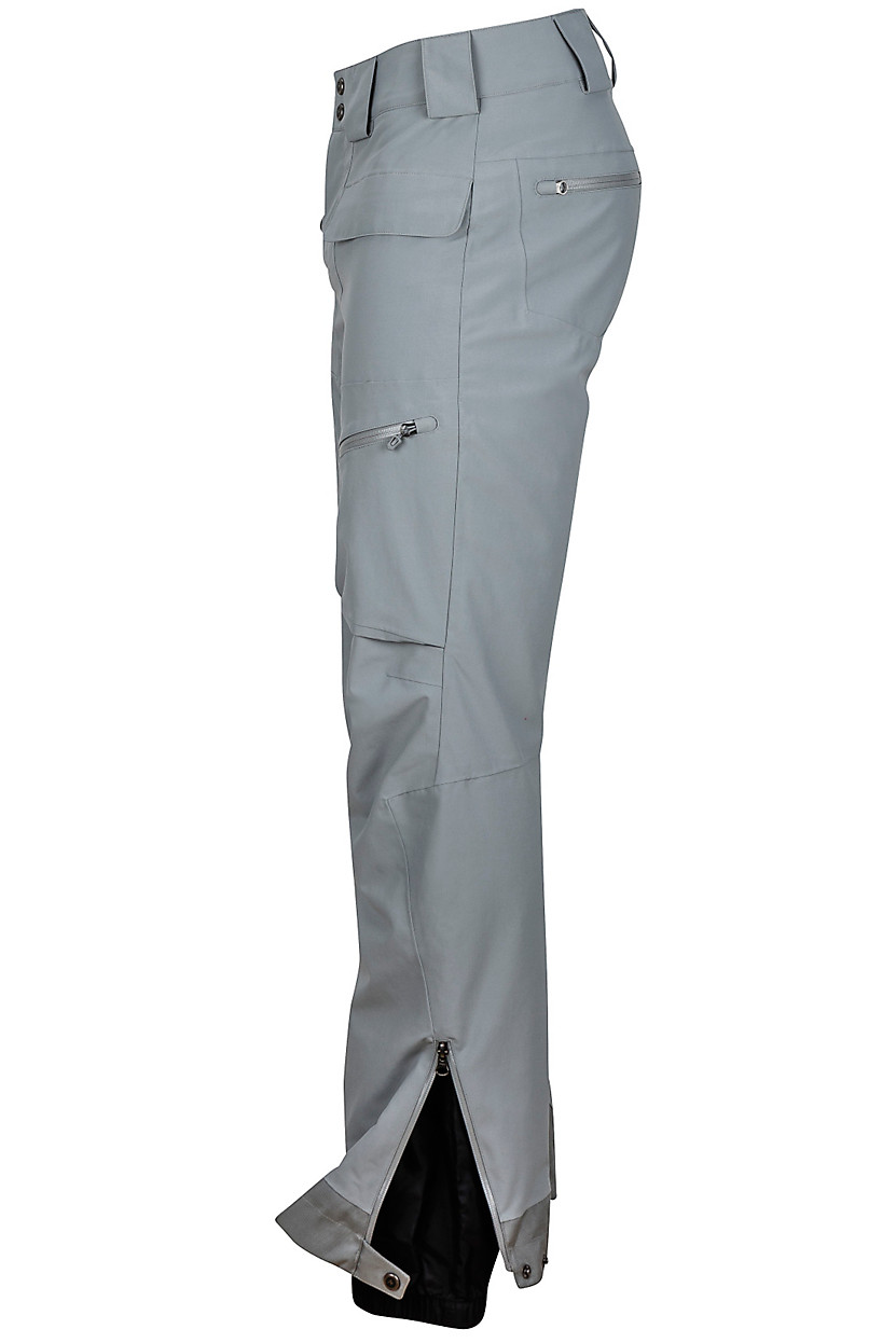 Grey Marmot Mantra Insulated Snow Pants, Side