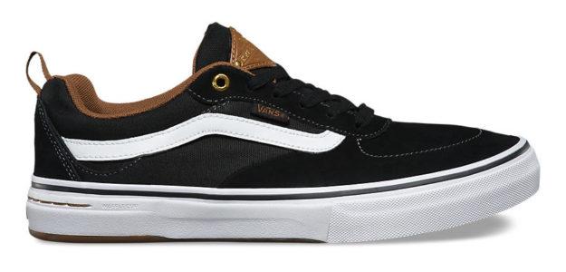 Kyle Walker Pro Skateboard Shoes By Vans