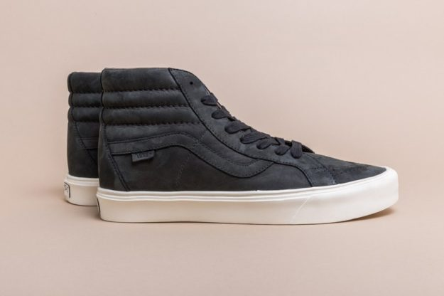 Lightweight Sk8-Hi Sneakers by Vans