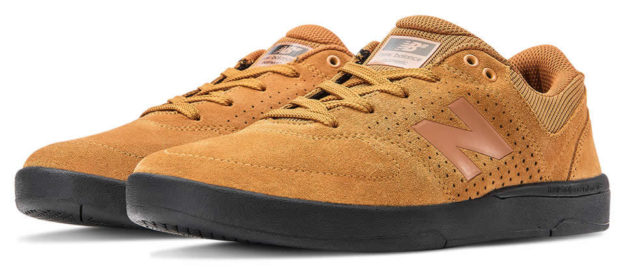 Maple Men's Skateboarding Shoes by New Balance