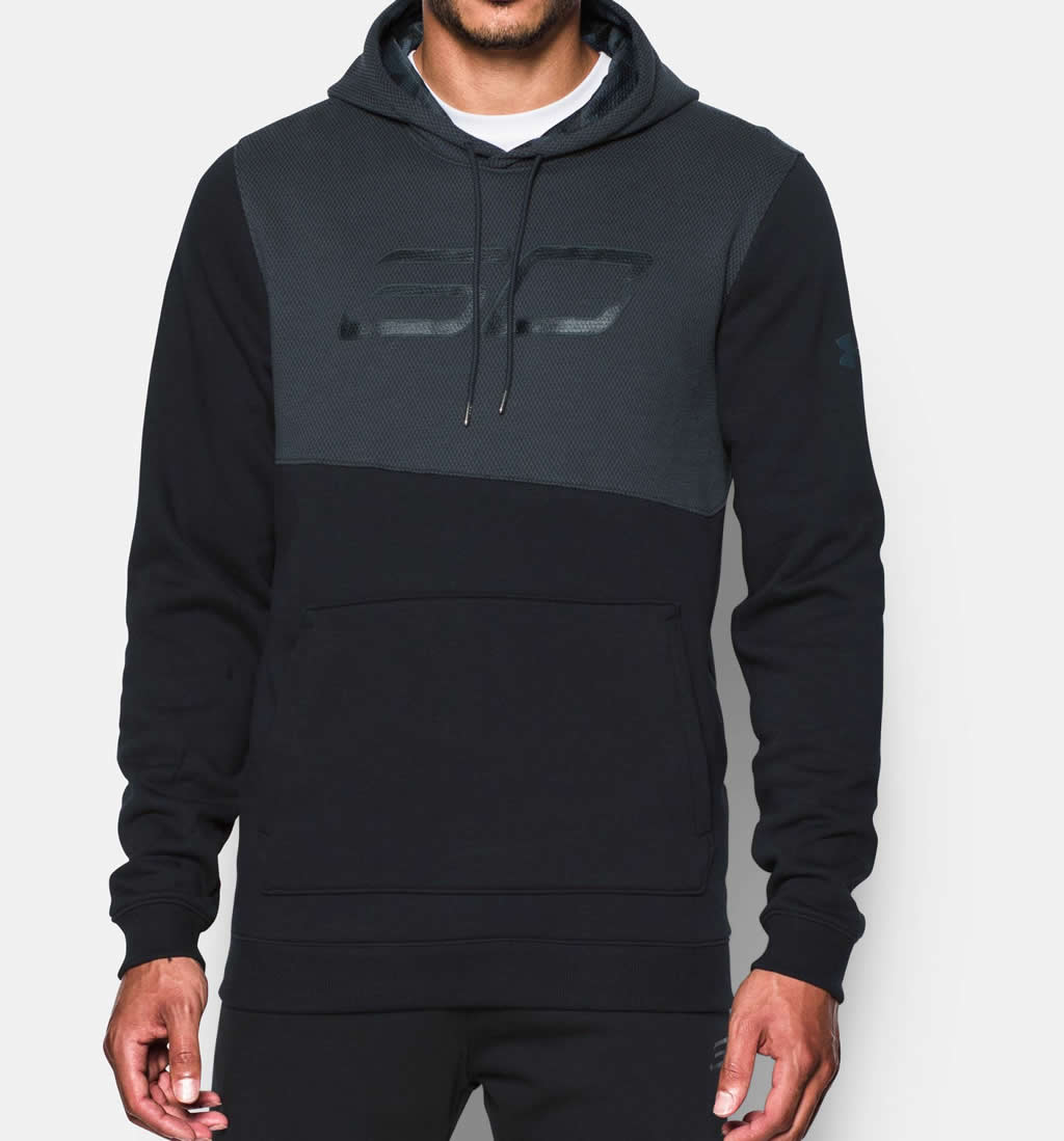 Men's Basketball hoodie by Under Armour