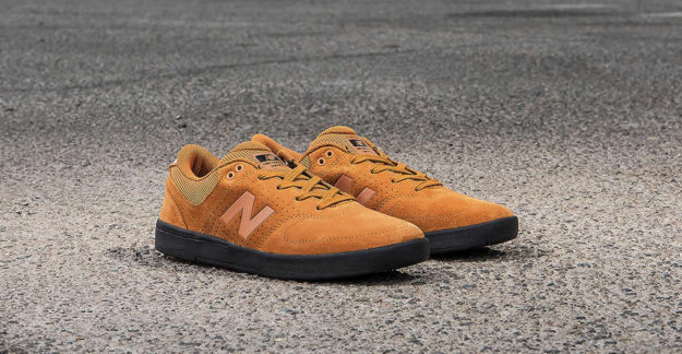 Men's Skateboarding Shoes PJ Stratford 533