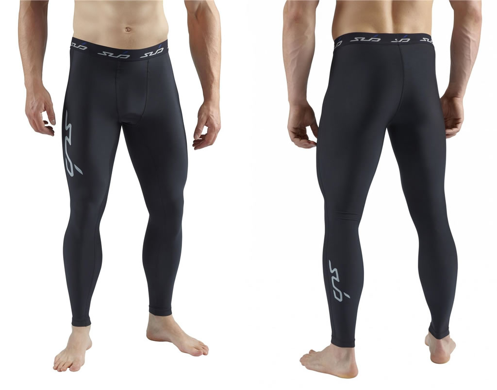 4efcb1677624a6 Thermal Compression Baselayer Leggings For Men By Sub Sports