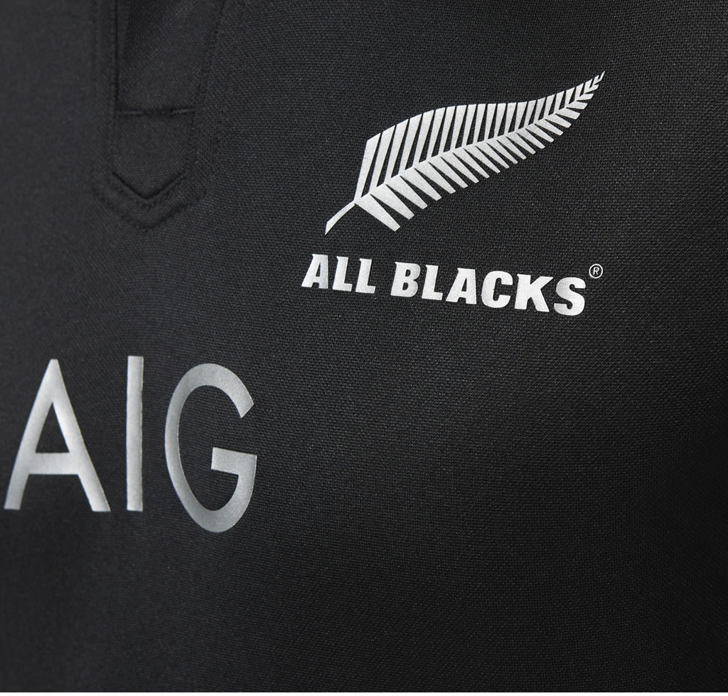 Men's rugby jersey by Adidas