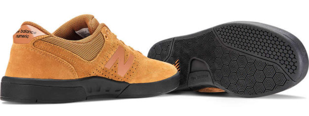 New Balance Maple Men's Skateboarding Shoes, Sole