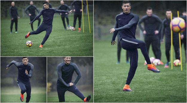 Nike Dry Strike Pants