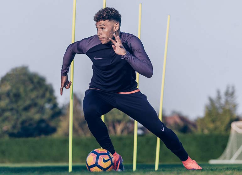 Nike Strike Series Training Collection