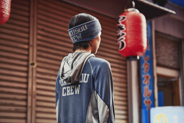 NikeLab x Jun Takahashi 2016 GYAKUSOU Collection