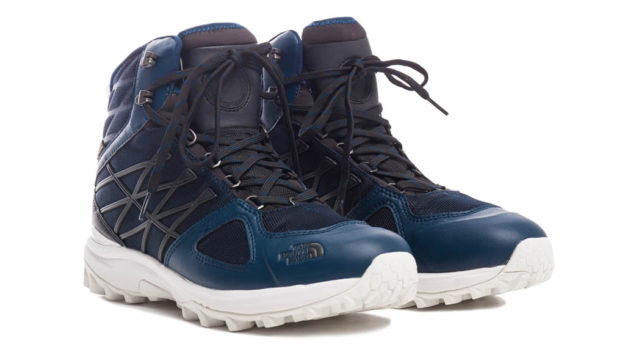 pretty nice 35591 3aff5 The North Face x Publish Brand Release A New Footwear Line