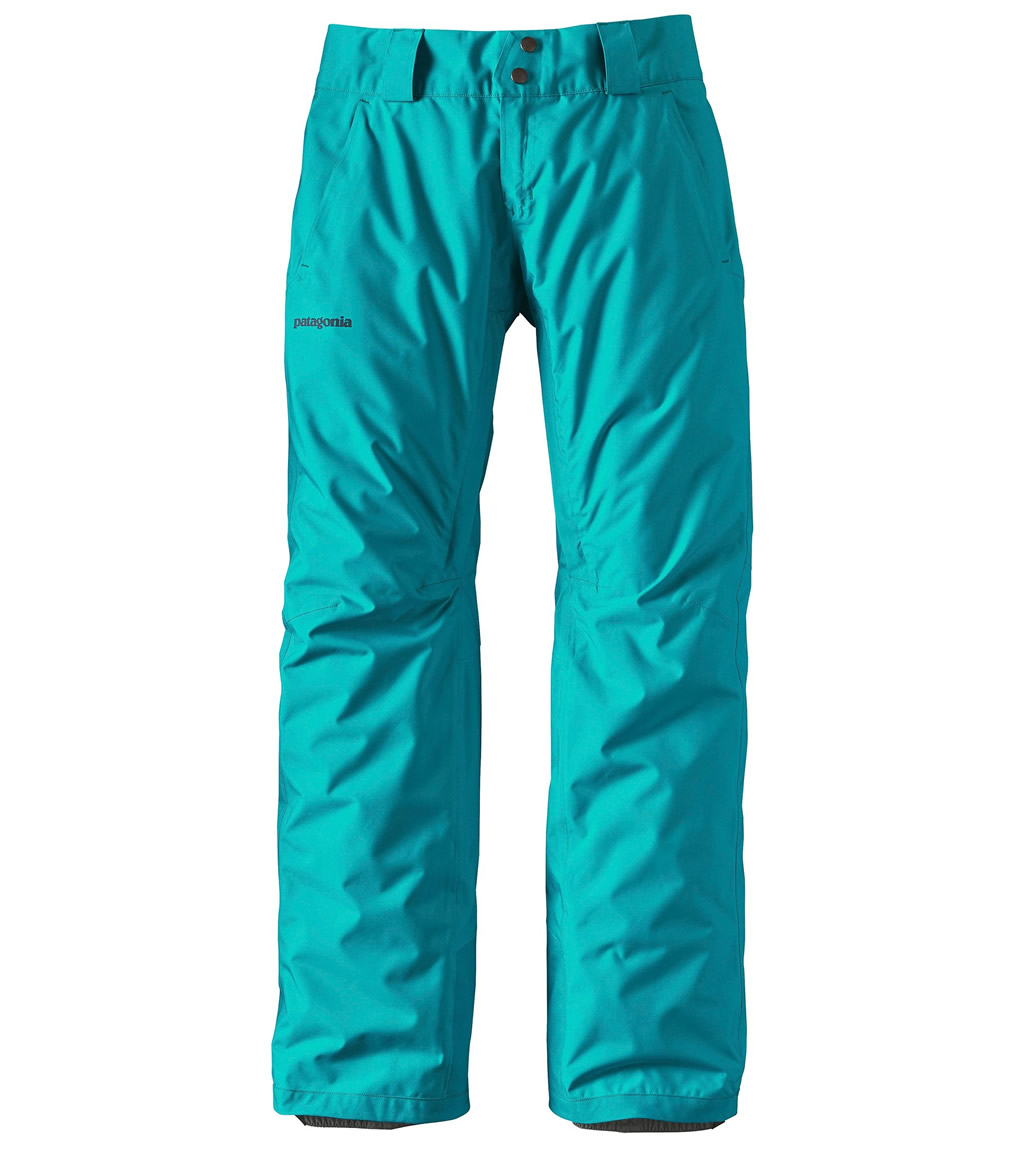 Patagonia Snowbelle Insulated Snow Pants for Women's