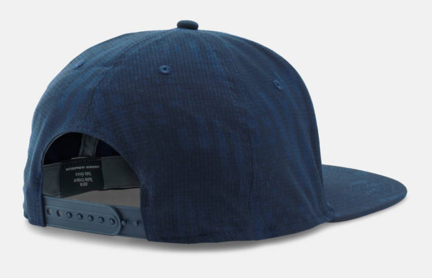 Project Rock Freedom Snapback Cap by Under Armour