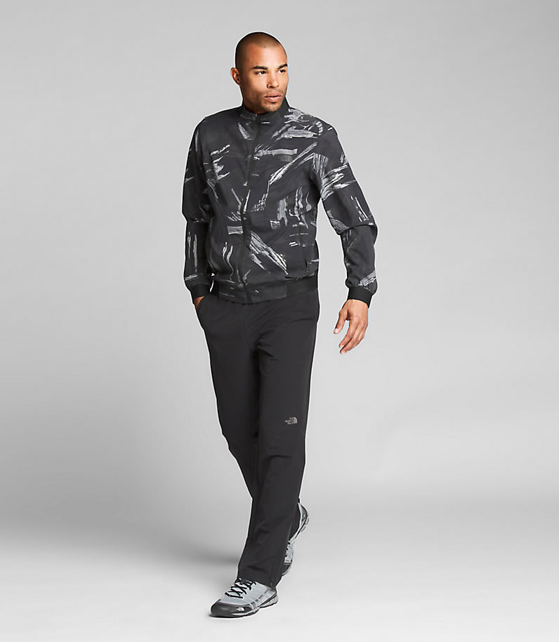 Rapido Moda Jacket For Men By The North Face
