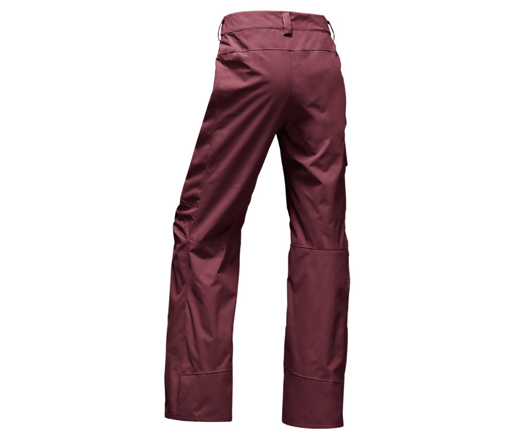 Red Freedom LRBC Insulated Pants by The North Face