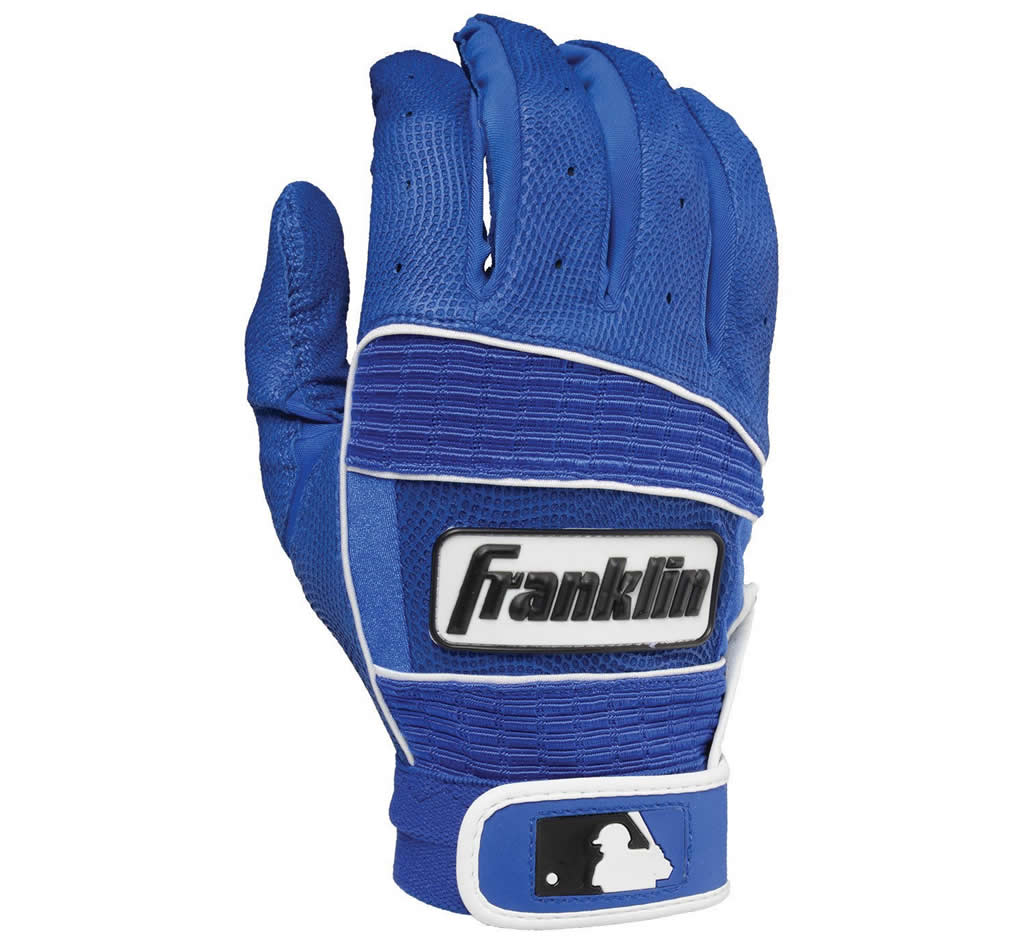 Royal Baseball batting glove By Franklin Sports
