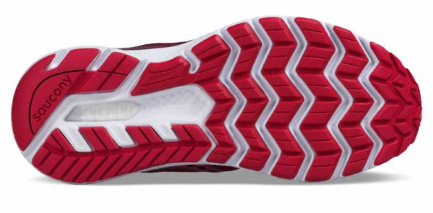 Saucony Berry Women's Triumph Iso 3 Sneakers, Sole