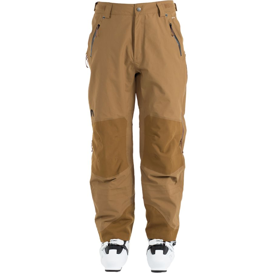 Sepia FlyLow Gear Chemical Pant