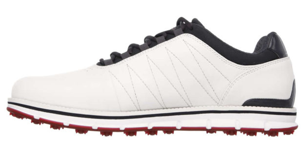 Skechers GO GOLF Elite Shoes For Men, Side