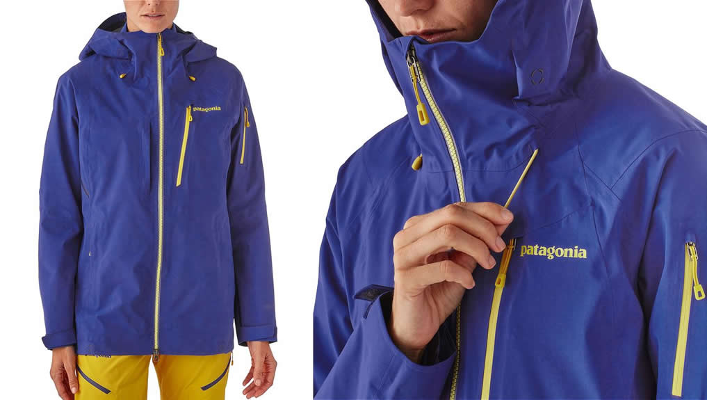 Ski Jacket for Women By Patagonia
