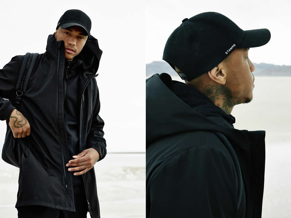 Stampd x PUMA Footwear And Apparel Collection