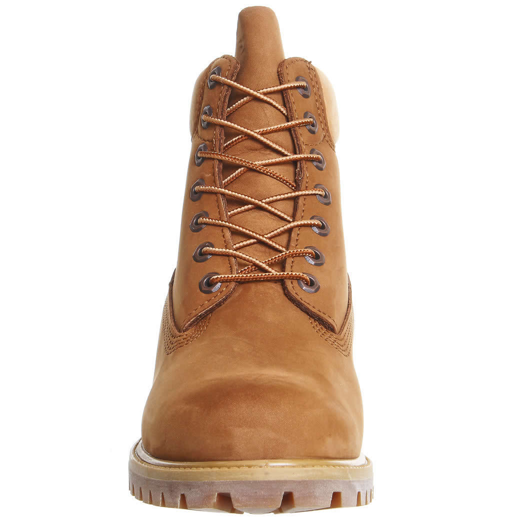Tea & Toast Boot By Timberland