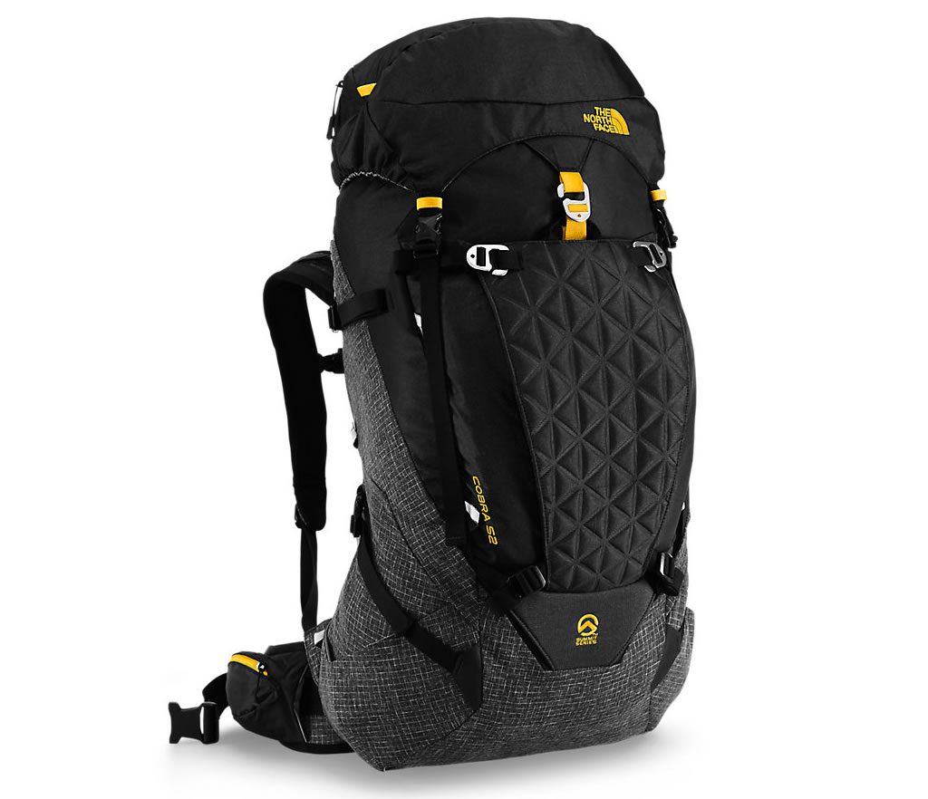 The North Face Cobra 52 Backpack