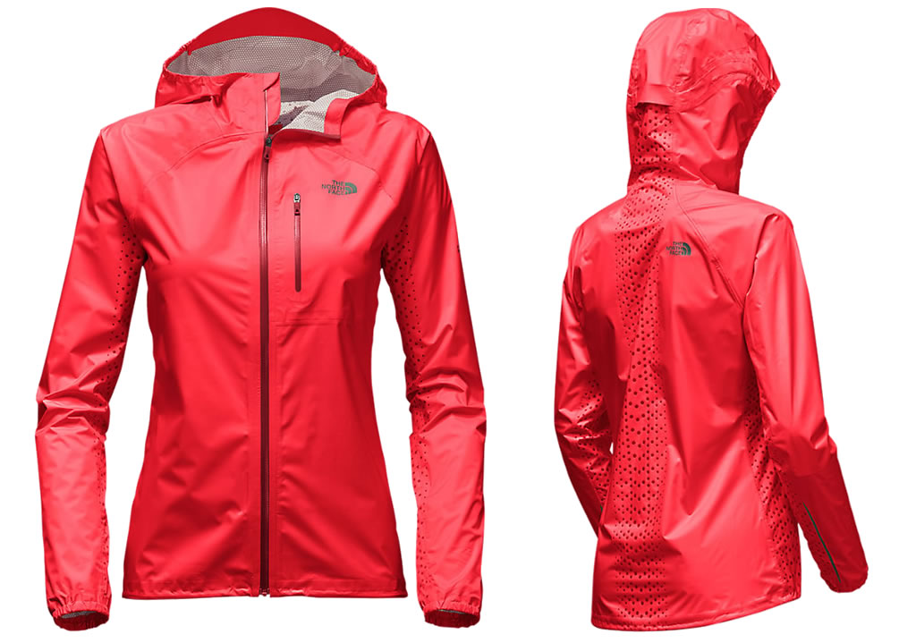 The North Face Flight Series Fuse Women's Jacket