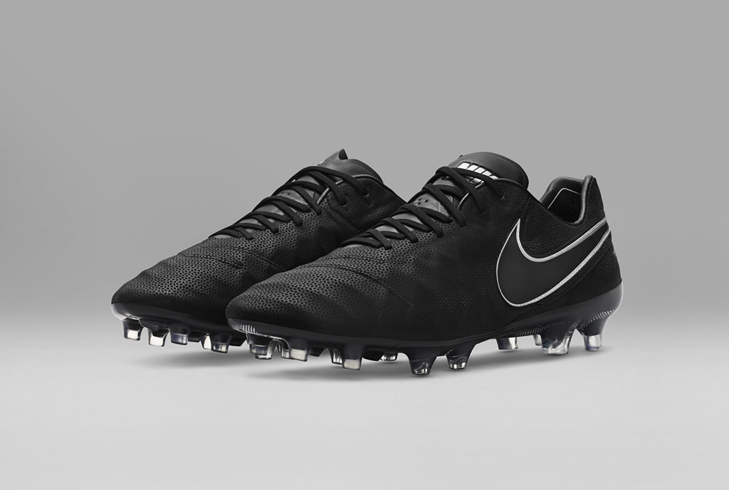 Tiempo Football Boots, Tech Craft Collection