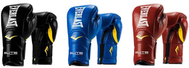 Training Gloves By Everlast