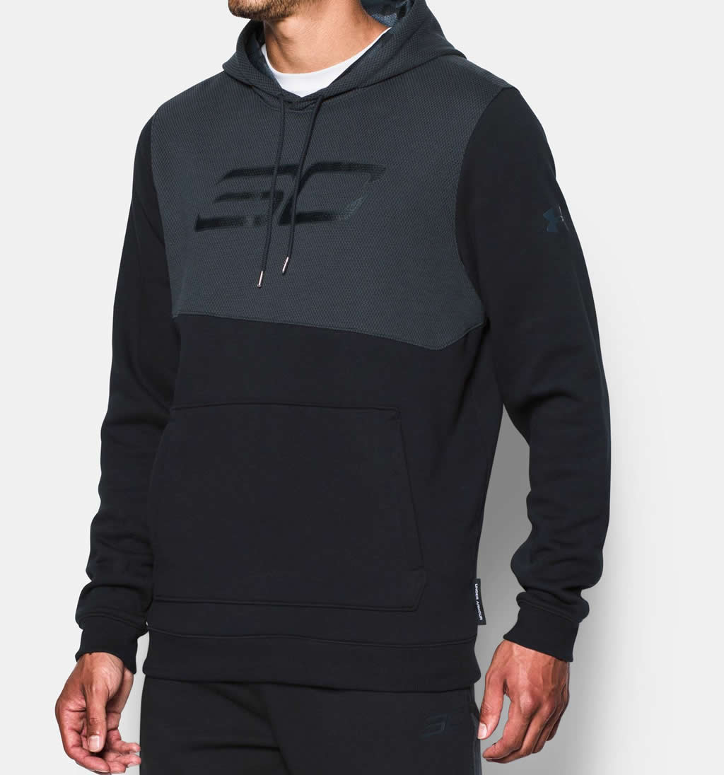 UA Basketball hoodie for Men