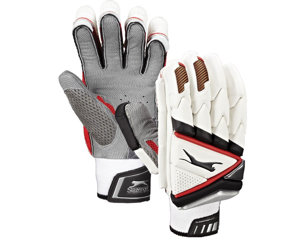 bed3826691 Check Out The Ultimate Cricket Batting Gloves By Slazenger!