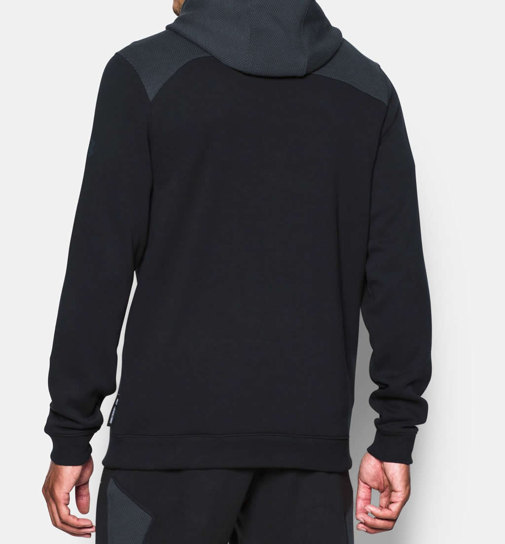 Under Armour Men's Basketball Hoodie