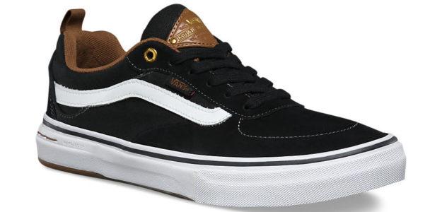 Vans Kyle Walker Pro Skateboard Shoes