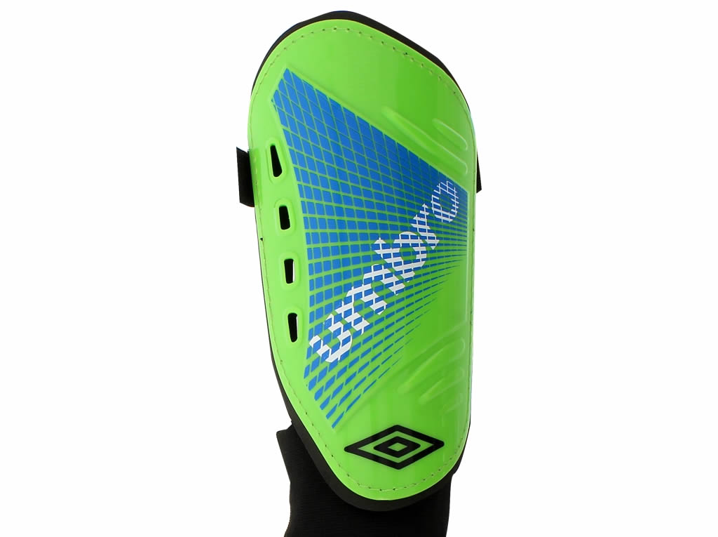 Youth Arturo Soccer Shin Guards By Umbro