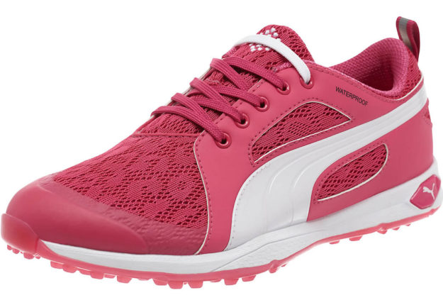 BioFly Mesh Women's Golf Shoes By Puma