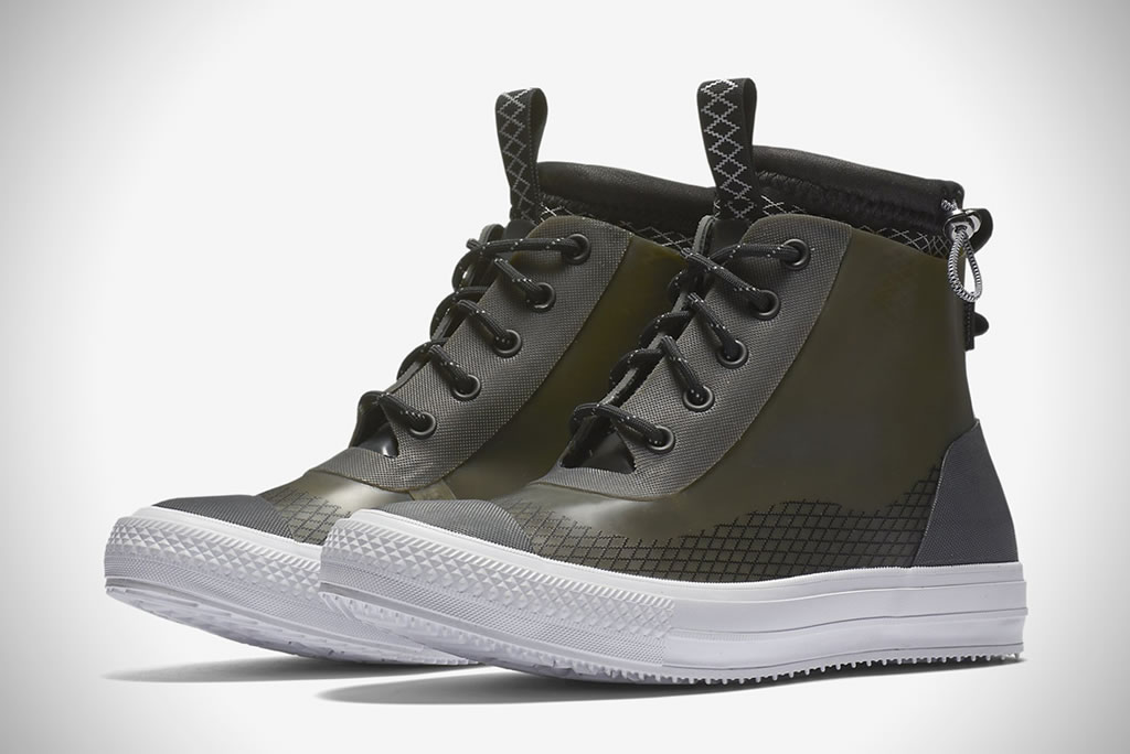Chuck II Waterproof Boots By Converse