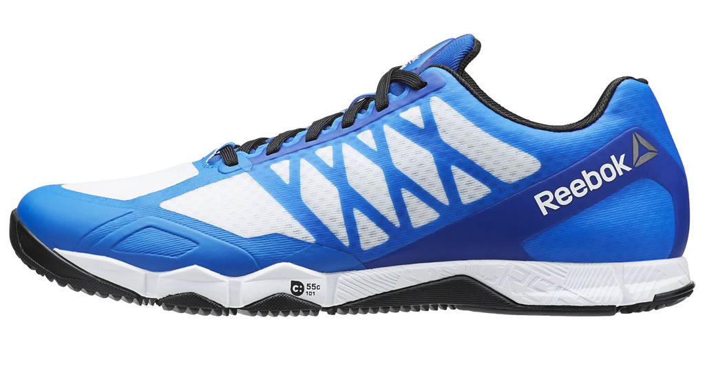 Crossfit Speed TR Shoes For Men By Reebok