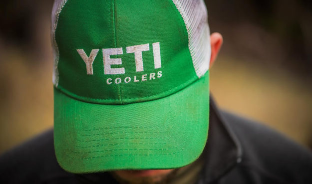 3fcb9917f Comfortable Traditional Trucker Hat By YETI