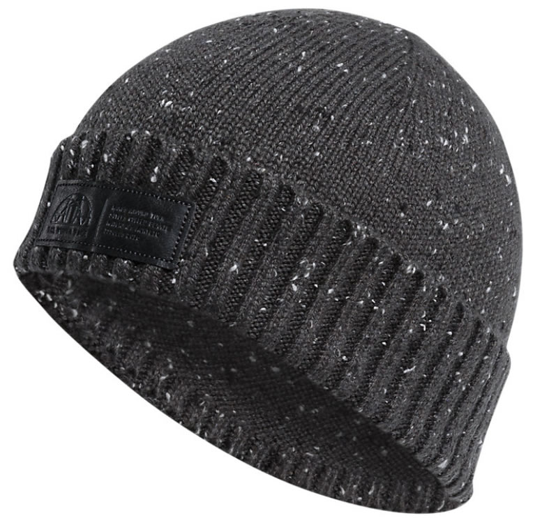 Grey Around Town Beanie By The North Face