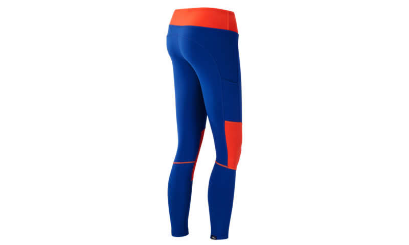 J.Crew Fashion Tight By New Balance, Back