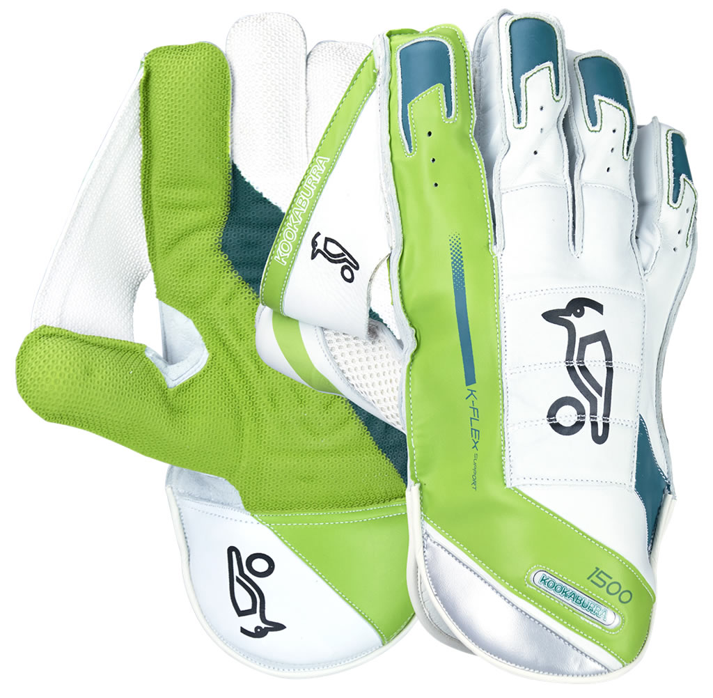 Kookaburra 1500 wicket keeping gloves
