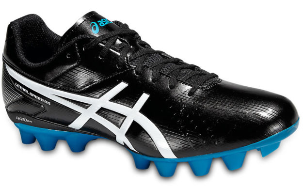 Lethal Speed RS Asics Rugby Shoes