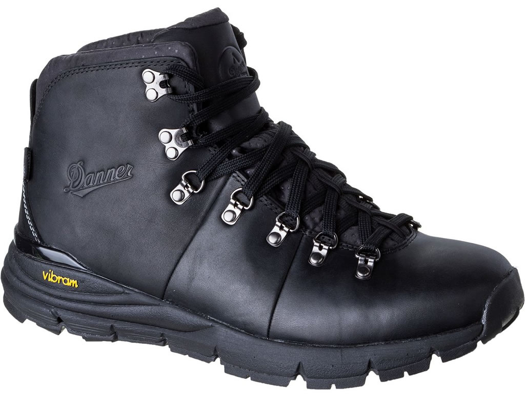 Mountain 600 Full Grain Leather Hiking Boot By Danner