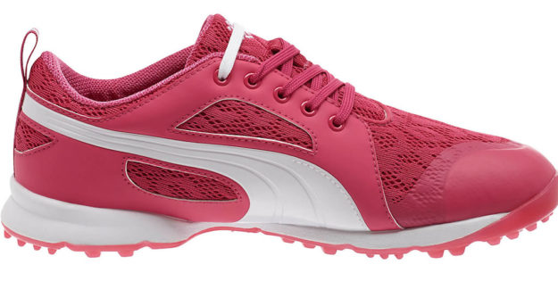 Puma BioFly Mesh Women's Golf Shoes, Side