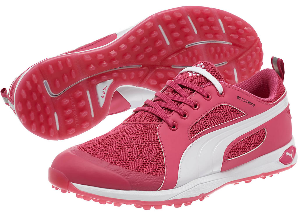 Puma BioFly Mesh Women's Golf Shoes