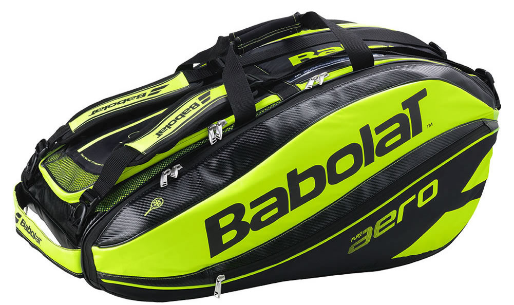 Pure Aero RH12 Tennis Bag By Babolat